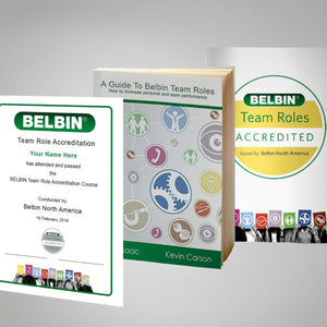 2-Day Belbin® Accreditation Workshop