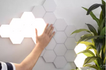 Touch-Sensitive Modular Lighting