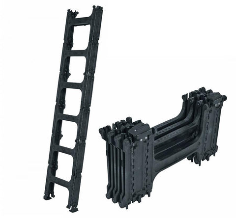 Tactical Portal Ladder , 10 ft.