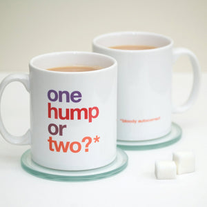 Autocorrect 'Hump' Funny Mug / SECOND