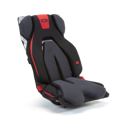 ICE ErgoLuxe Sprint Seat Cover