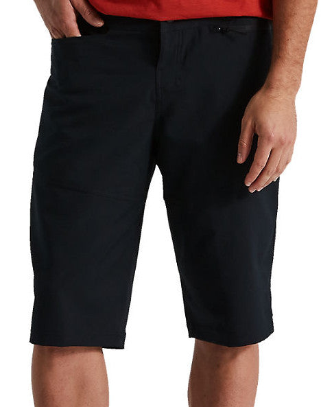 Specialized Trail Short W/Liner Mens Black