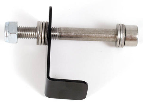 Volae Rear Idler Hardware