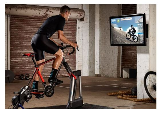 Wahoo Kickr Climb Indoor Grade Simulator