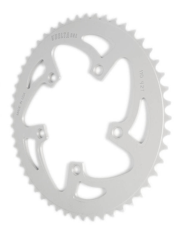 Vuelta Alloy 110mm BCD Chainring
