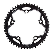Full Speed Ahead Pro Road 130mm BCD Black Outer Chainring