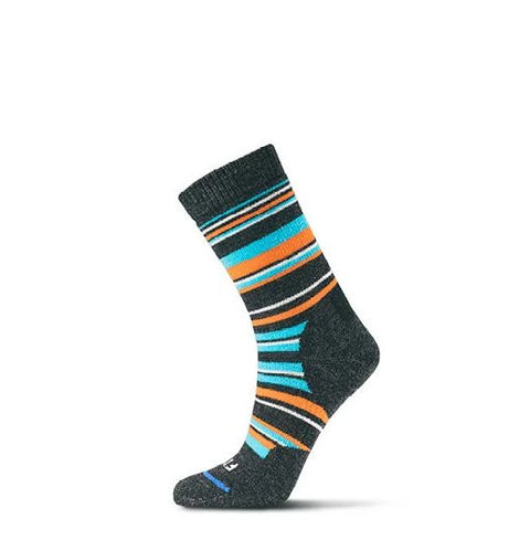 Fits Medium Hiker Crew Socks Tigerlilly