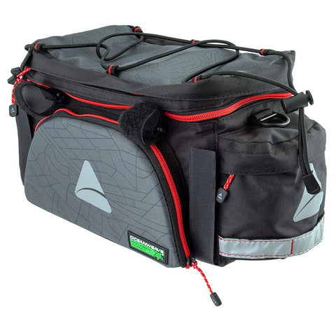 Axiom Seymour Trunk Bag Oceanweave EXP 19+