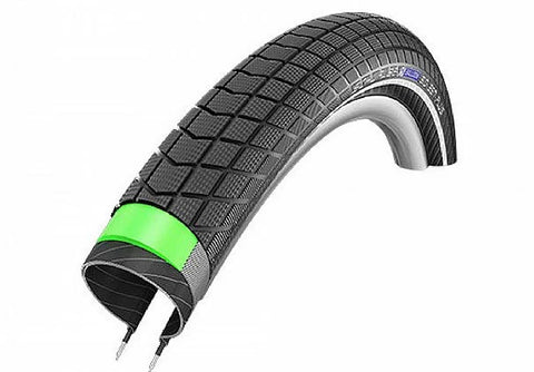 Schwalbe Big Ben Plus Tire