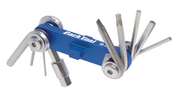 Park Tool I-Beam Mini Folding Multi-Tool (IB-2)