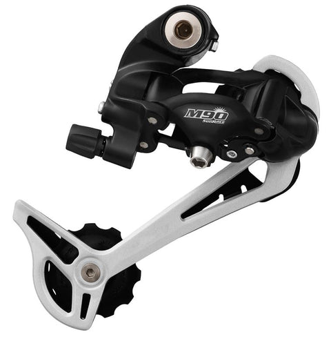 SunRace RD-M91 SGS 9 Speed Direct Rear Derailleur