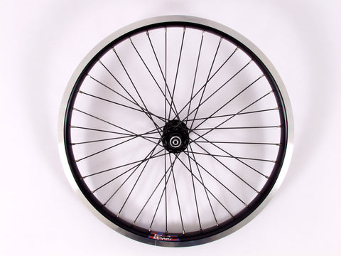 Velocity Cliffhanger 20 Inch Front Wheel