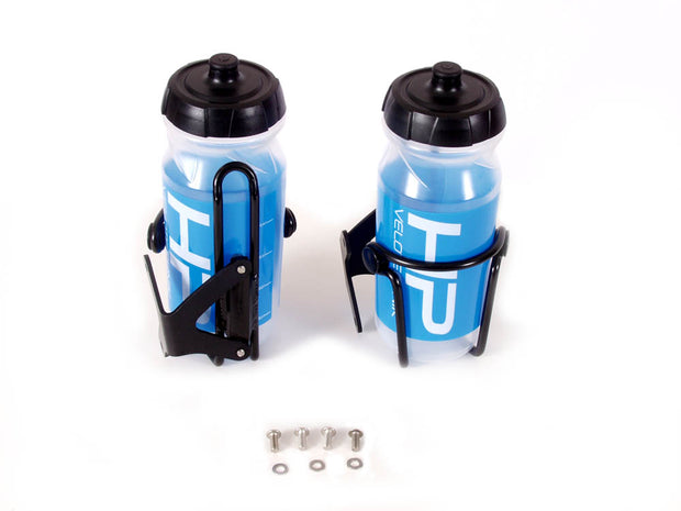 HP Velotechnik ErgoMesh & Gekko Seat Bottle Cage Kit