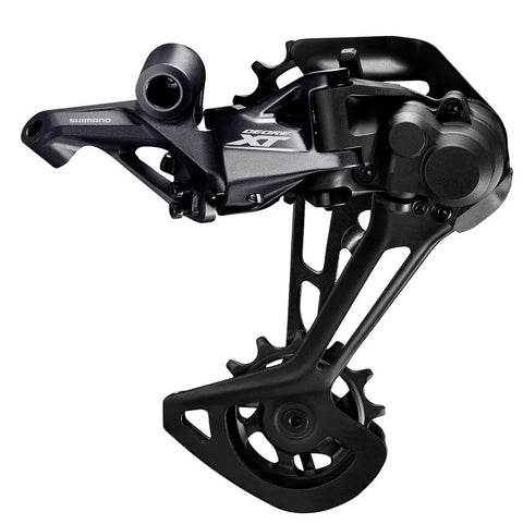 Shimano M8120 SGS/XT Rear Derailleur/12 Speed/Long/2x