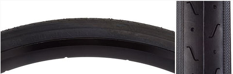"SunLite Super HP CST740 Black 27 x 1-1/4"" Tire"