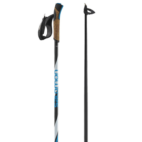 Salomon R60 Click XC Pole