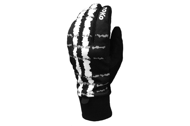 Toko Classic All Around Glove Black/White