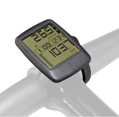 Specialized Turbo Connect TCD Display Black