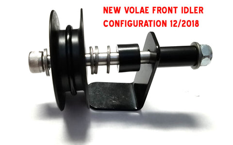 Volae Front Idler Conversion Kit