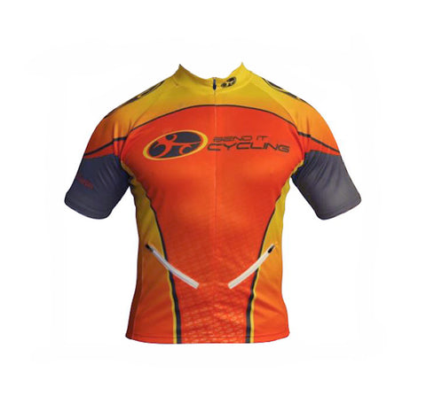 Bend It Cycling Dream Jersey