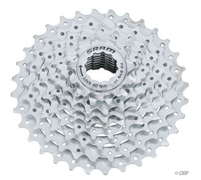 SRAM PG970 9 Speed 11-34t Cassette