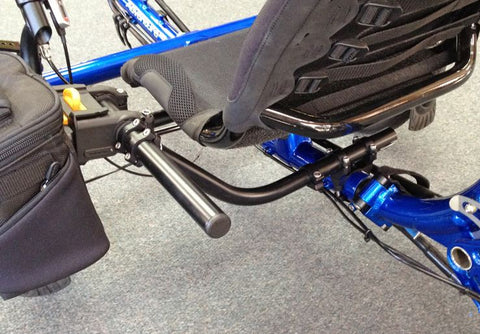 T-Cycle ICE SeatSide Main Frame Mount Kit