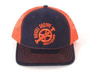 Hostel Shoppe Trucker Logo Hat