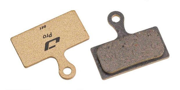 Jagwire Pro Semi-Metallic Disc Brake Pads For Shimano