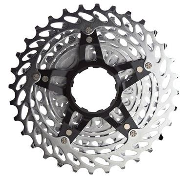 SRAM PG1050 10 Speed 11-32t Cassette