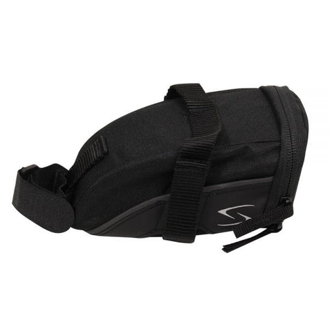 Serfas Stealth LT-3 Bag Black Small