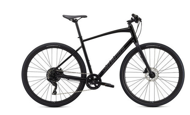 Specialized Sirrus X 2.0 Black/Charcoal