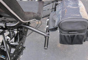 T-Cycle  HP Velotechnik Scorpion SeatSide Mount Kit