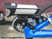 T-Cycle Accessory Mount Arm