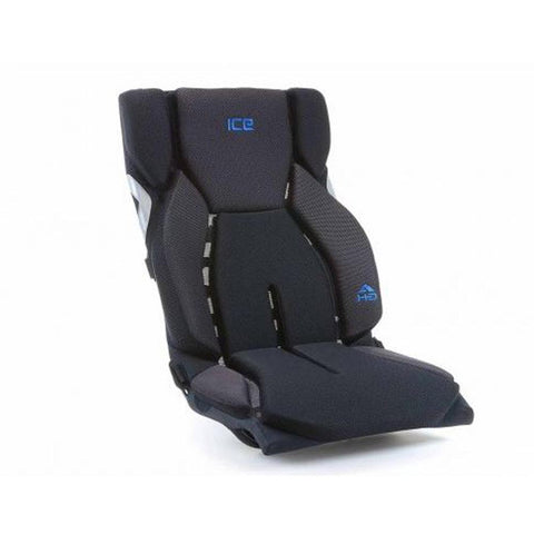 ICE ErgoLuxe Adventure HD Complete Seat