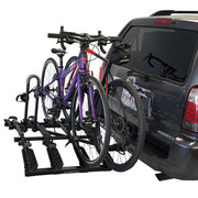 "Hollywood Destination 4-Bike Hitch Rack 2"" Receiver"