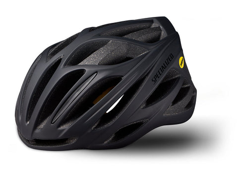 Specialized Echelon II MIPS Helmet Matte Black