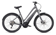Specialized Turbo Como 4.0 Low Entry 650B Charcoal / Black / Chrome