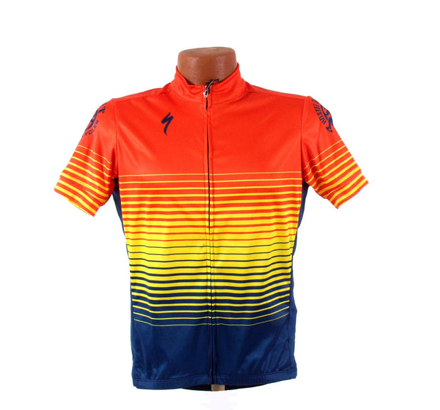 Specialized Hostel Shoppe Roubaix Sport  Jersey