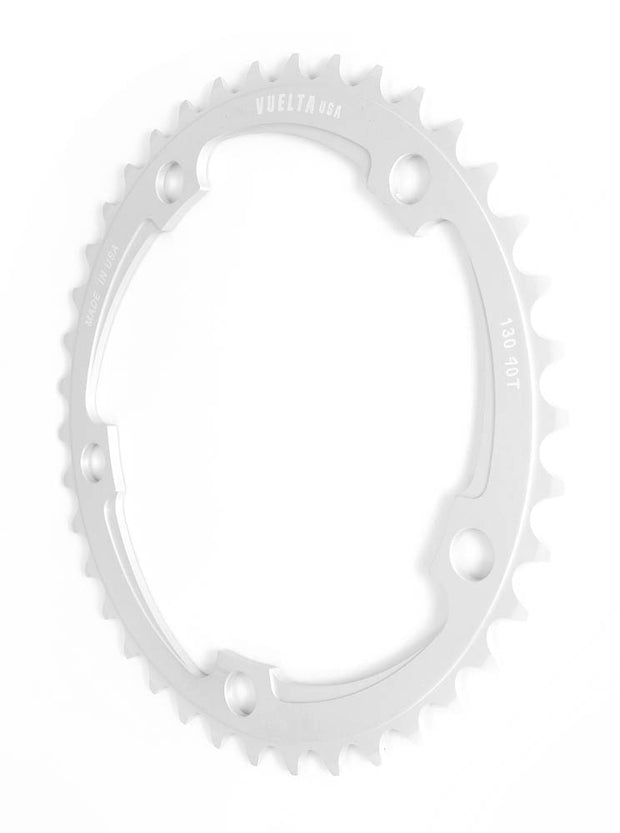 Vuelta Alloy 130mm BCD Chainring