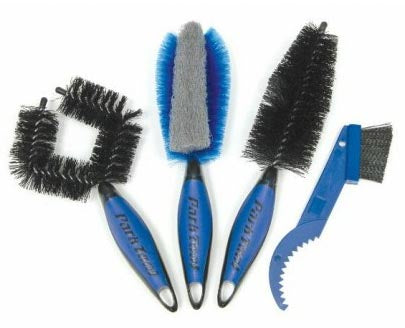 Park Bike Cleaning Brush Set (BCB-4)