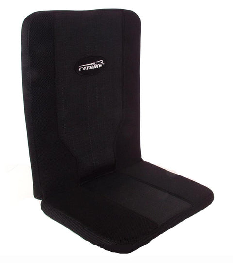 Catrike Cover With Pads For Adjustable Seats