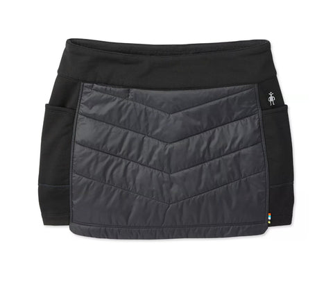 Smartwool Women's Smartloft 60 Skirt BLACK
