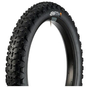 45Nrth Dillinger 4 Studded 60 tpi Folding Tire