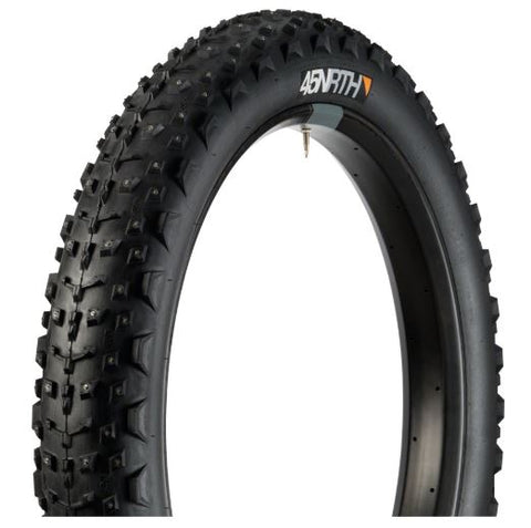 45Nrth Dillinger 4 Studded 60tpi Folding Tire