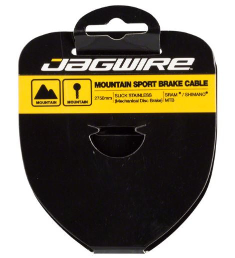 Jagwire Mountain Sport Brake Cable 3500mm