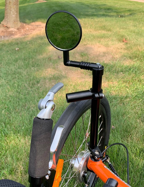 Greenspeed Accessory Mount