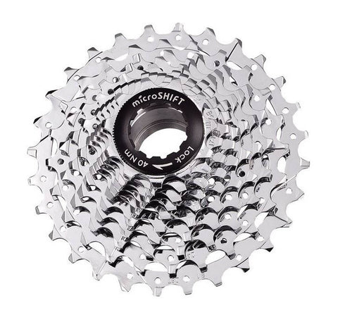 MicroSHIFT CS-G110 11 Speed 11-28t Cassette