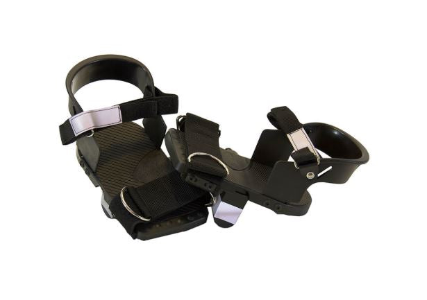 Terratrike Heel Support Pedals w/Straps (pair)