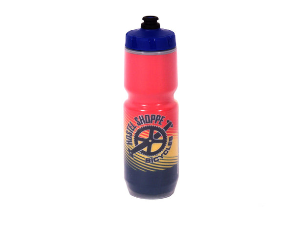 Hostel Shoppe Purist Insulated Water Bottle with Logo Custom 23 oz