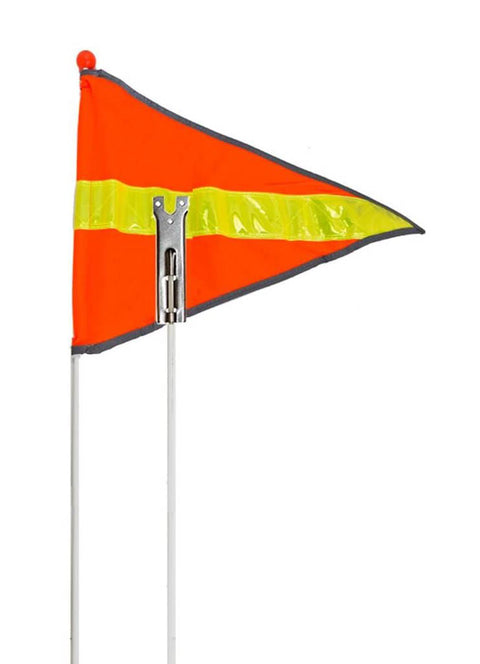 Sunlite Reflective Safety Flag